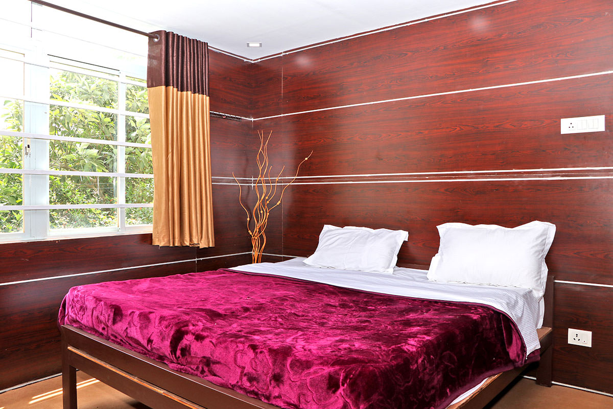 family suite villa in coonoor